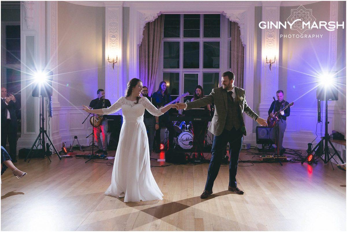 Wedding Photography | Ginny Marsh Photography