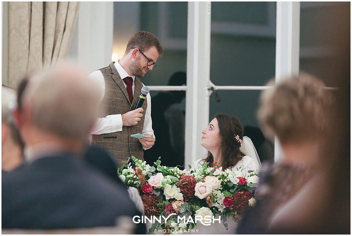 Frensham Heights Wedding | Ginny Marsh Photography