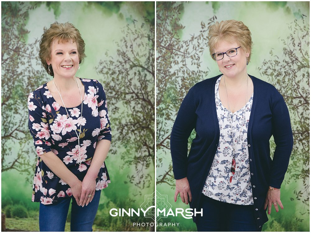 Ginny Marsh Photography | Gorgeous you Photography