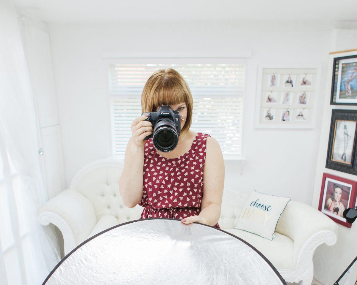 Ginny Marsh Photography | Personal Branding