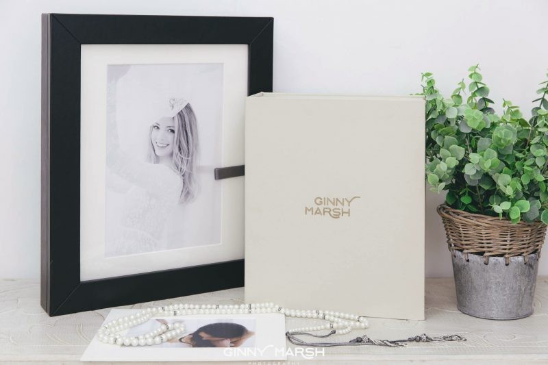 Gorgeous You Photography by Ginny Marsh | Albums and products