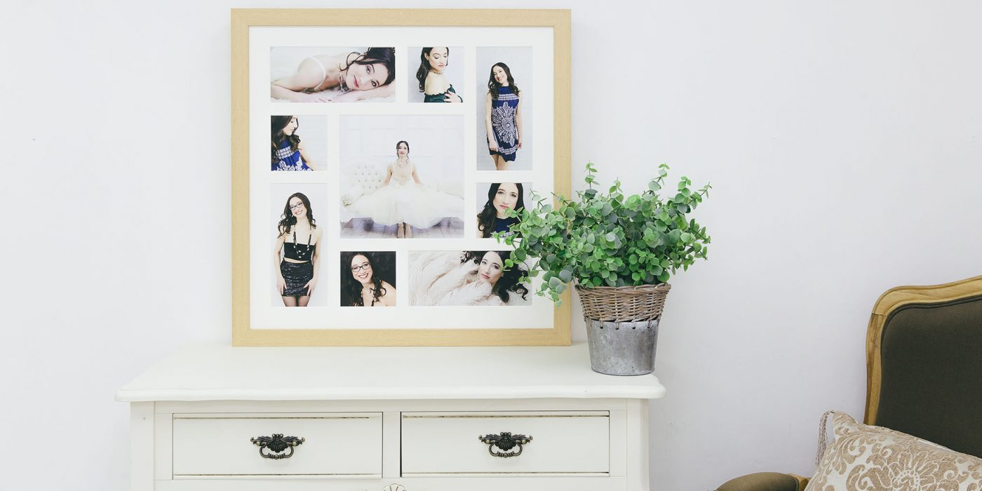 Gorgeous You Photography by Ginny Marsh | Albums and wall products