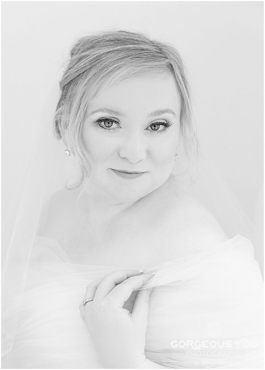 Bridal photoshoot | Gorgeous You photography