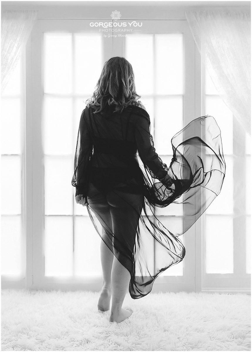 Ruxandra's boudoir photoshoot | Gorgeous You Photography