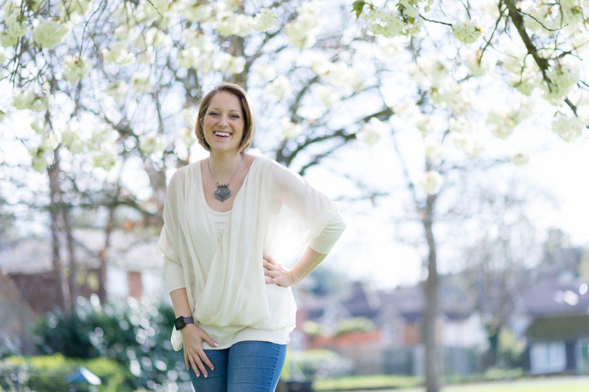 Spring flowers | Ginny Marsh Photography | Personal Branding